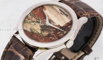 Patek Philippe Calatrava 5089G-006 Grand Canyon