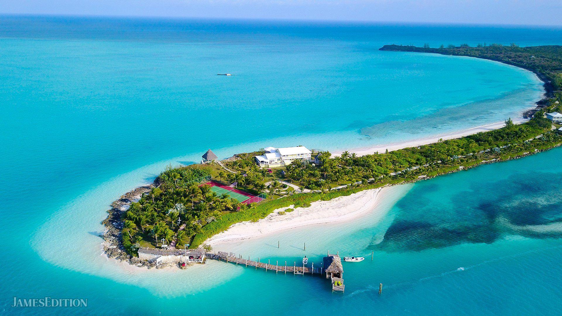 Private Island in North Eleuthera, North Eleuthera, The Bahamas 1 - 10957496