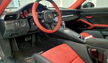 2018 Porsche GT2RS