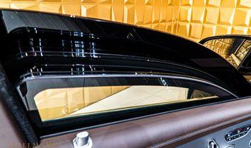 MAYBACH S 650 MERCEDES MAYBACH GUARD VR10 ARMOURED