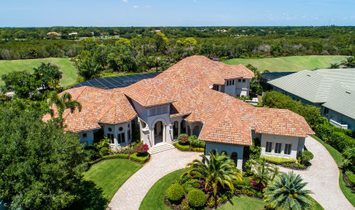 House in Bonita Springs, Florida, United States of America