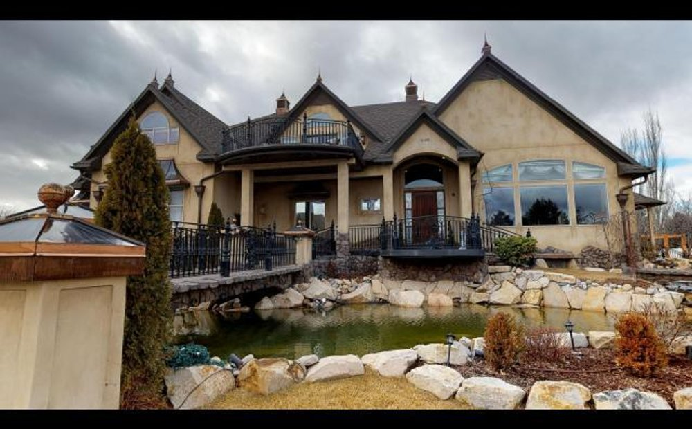 Luxury Homes With Library For Sale In South Jordan Utah Jamesedition What can i say, its a library. jamesedition