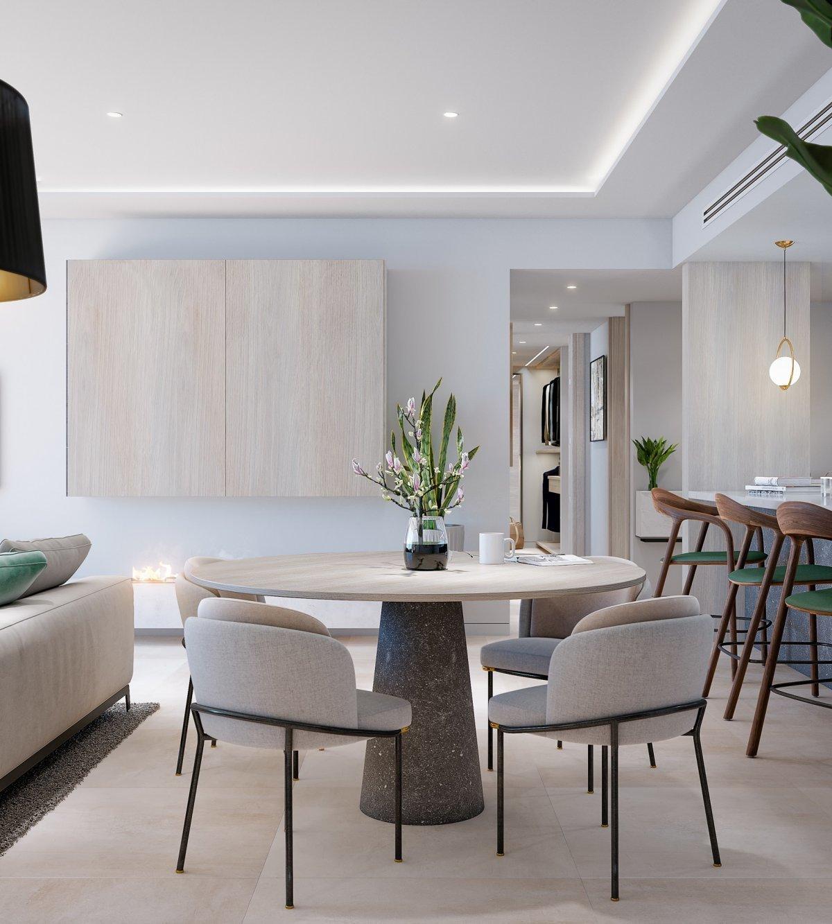 Apartment in Fuengirola, Andalusia, Spain 1 - 10952665