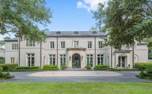 House in Houston, Texas, United States