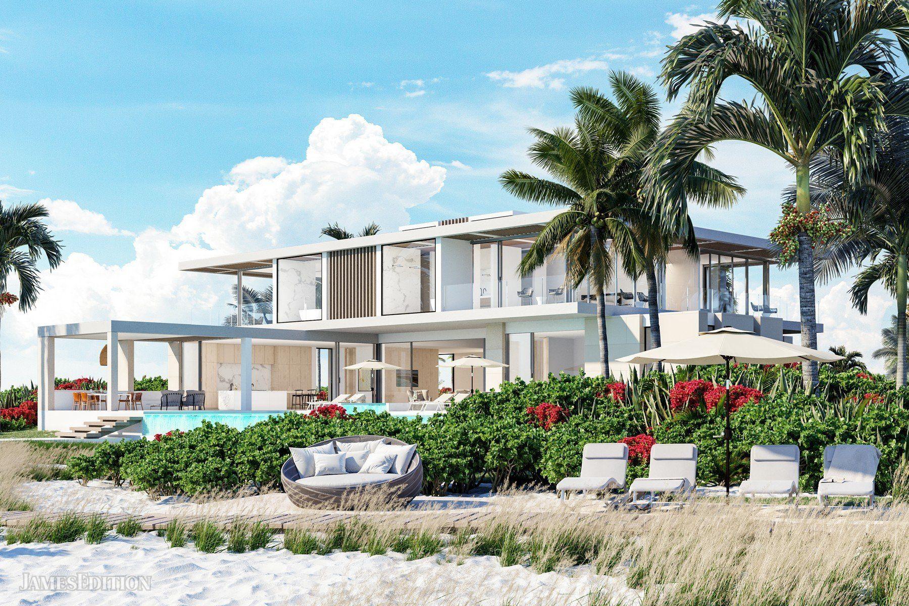 Дом в Ливард Сетлемент, Caicos Islands, Острова Теркс и Кайкос 1 - 10964076