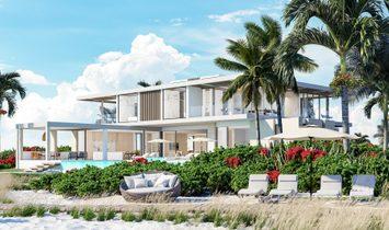 Casa a Leeward Settlement, Isole Turks e Caicos 1