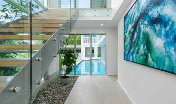House in Hawthorne, Queensland, Australia