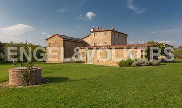 Villa à Migliaiolo, Ombrie, Italie 1