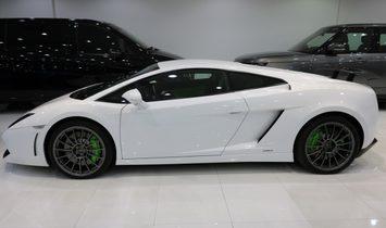 2014 Lamborghini Gallardo LP 560-4 rwd