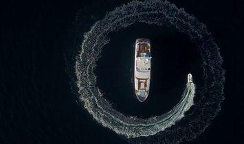 """SERENITAS 104' 10"""" (31.95m) Mengi Yay 2017"""