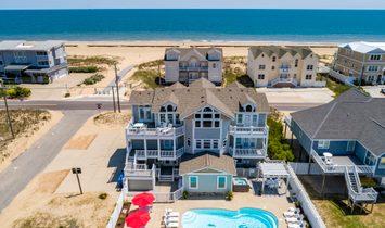 House in Virginia Beach, Virginia, United States of America