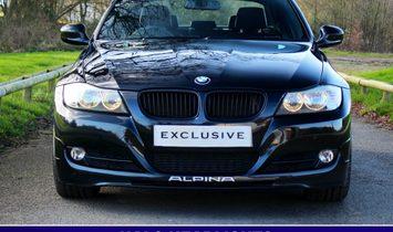 2011 Alpina D3 rwd