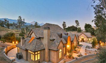 House in La Verne, California, United States 1