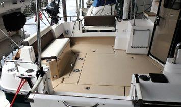 Ranger Tugs 31-CB