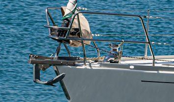 J Boats J/46