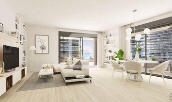 Apartment in Velez-Malaga, Andalusia, Spain