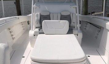 Invincible Open Fisherman
