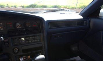 1992 Toyota Supra
