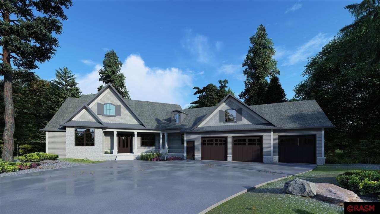 House in Mankato, Minnesota, United States 1