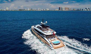 GTT 140 140' (42.67m) Dynamiq 2021