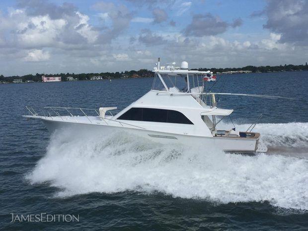 Ocean Yachts 48 (10970260)