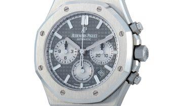 Audemars Piguet Audemars Piguet Royal Oak Selfwinding Chronograph Watch 26315ST.OO.1256ST.02