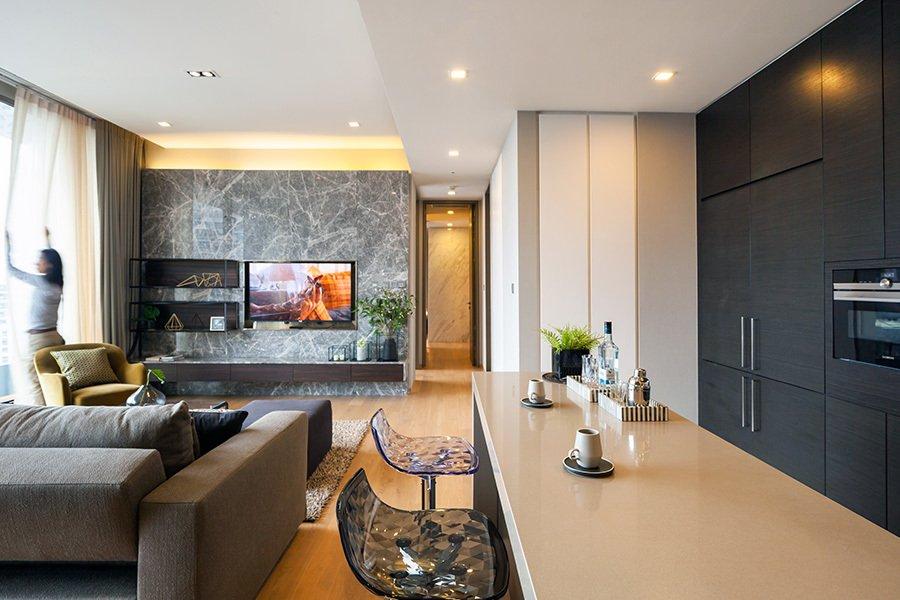 Apartment in Krung Thep Maha Nakhon, Thailand 1