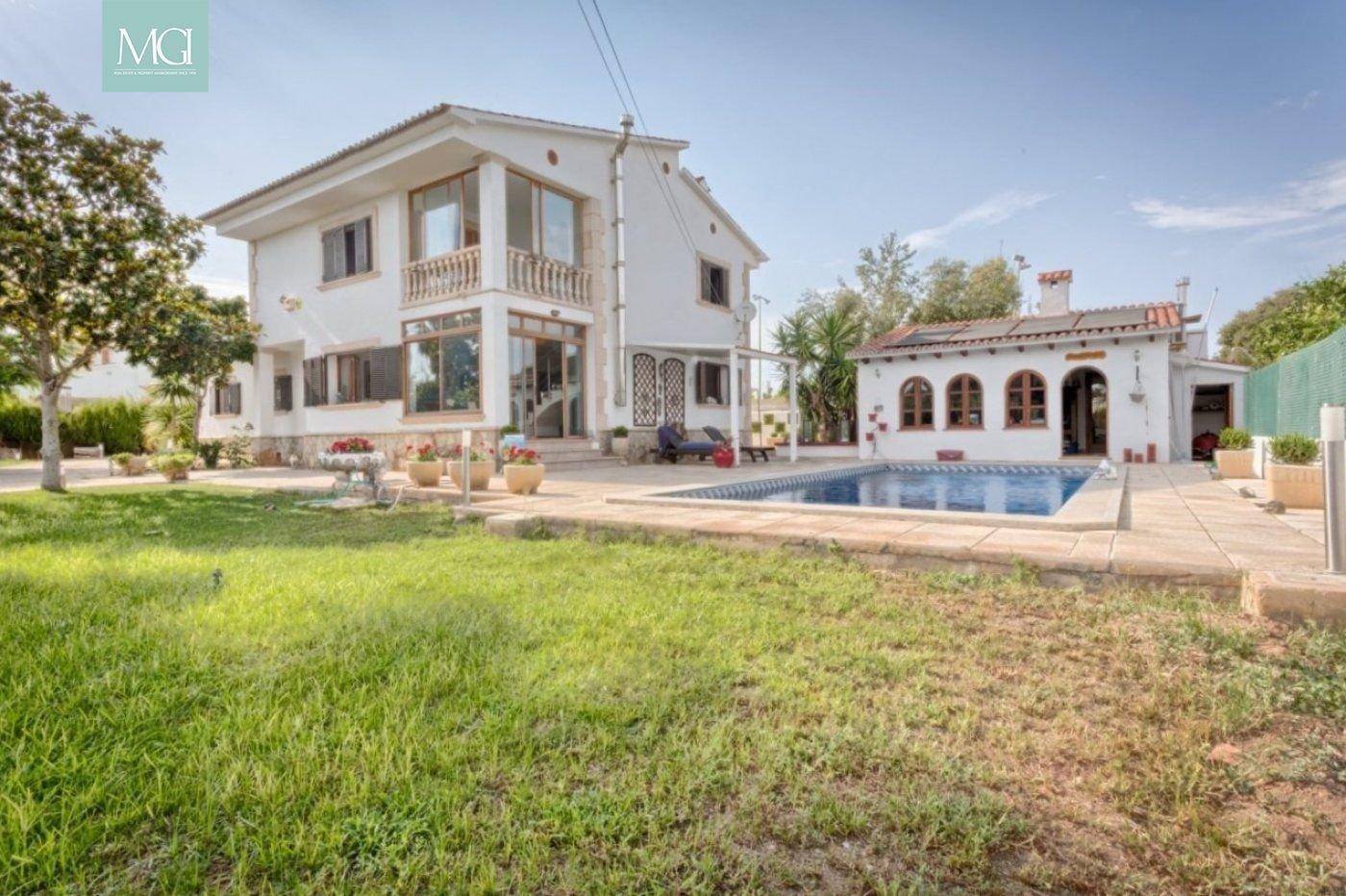 Villa in Son Sardina, Balearic Islands, Spain 1