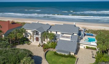 House in Ponte Vedra Beach, Florida, United States 1