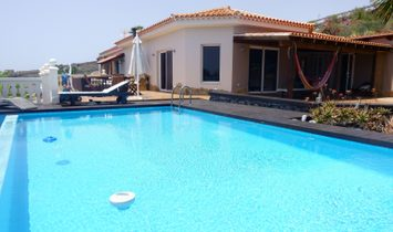 chalet à Costa Adeje, Îles Canaries, Espagne 1
