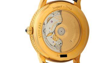 Jaquet Droz Jaquet Droz Tiger Watch 2225