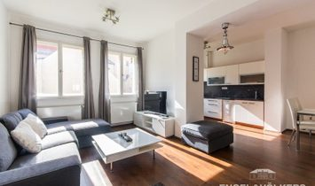 Apartment in Prague, Hlavni mesto Praha, Czech Republic