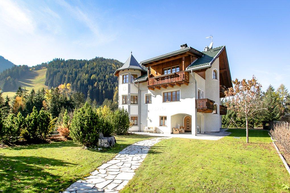 Villa in San Vigilio di Marebbe, Trentino-South Tyrol, Italy 1