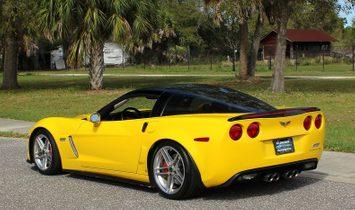 2007 Chevrolet Corvette Z06 Procharged