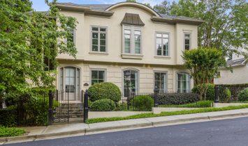 House in Atlanta, Georgia, United States of America