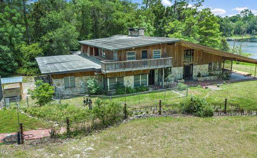 House in Hawthorne, Florida, United States