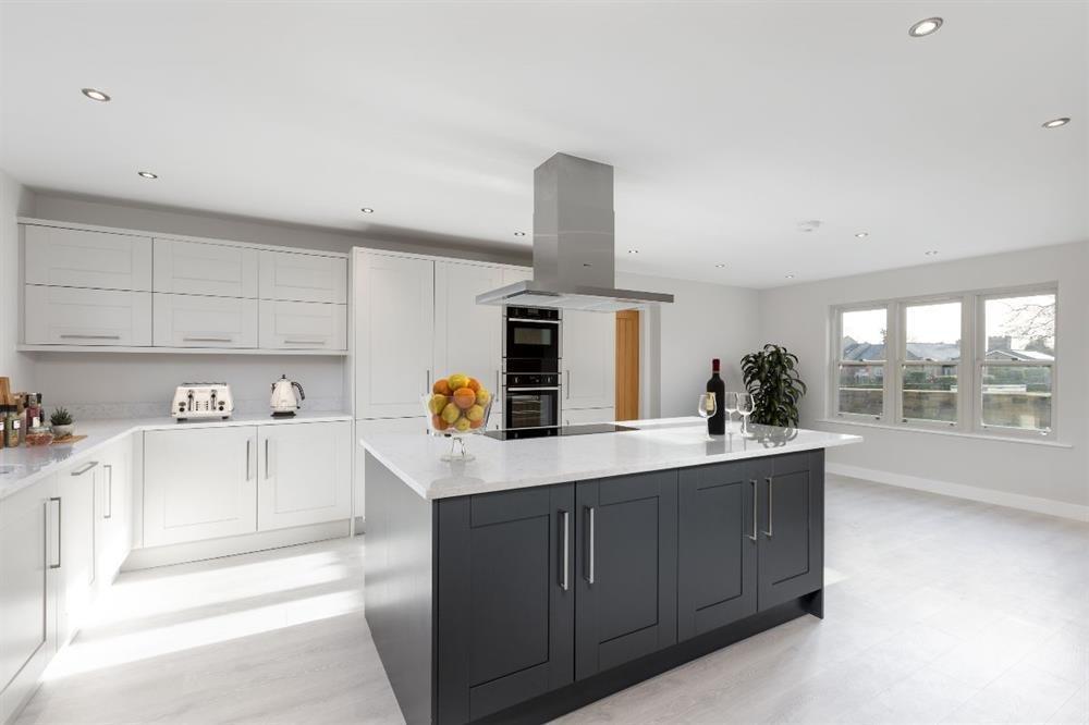 House in Leyburn, England, United Kingdom 1