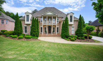 House in Marietta, Georgia, United States of America