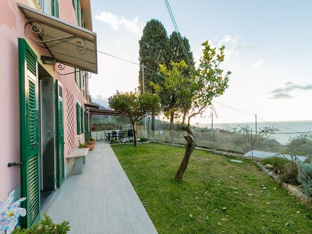 Apartment in Rapallo, Liguria, Italy 1