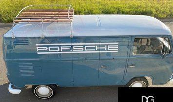 VW T2 (alle) Kasten Wagen Porsche design Panel