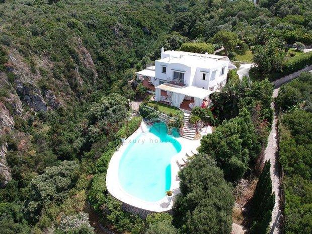 Villa in Campania, Italy 1