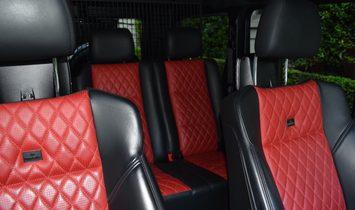 2014 Brabus G-Class