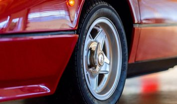 1981 Ferrari 512 rwd