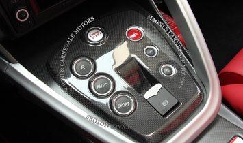 2013 Alfa Romeo 8C Spider