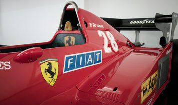 1983 Ferrari Formula One