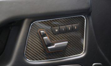 2016 Mercedes-Benz G 500