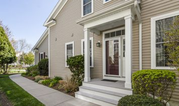 Condo in South Kingstown, Rhode Island, United States of America