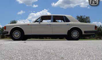 1984 Rolls Royce Silver Spirit