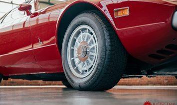 1977 Maserati Khamsin rwd