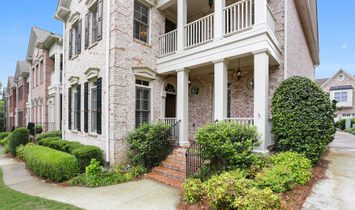House in Dunwoody, Georgia, United States of America